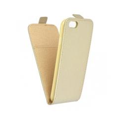 Flip fresh - Puzdro pre IPHONE 6/6S gold