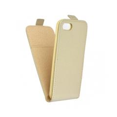 Flip fresh - Puzdro pre IPHONE 7 / 8 gold