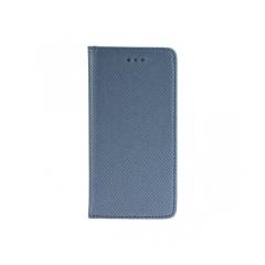 Smart Case - puzdro pre Huawei Y7 grey