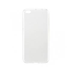 Silikónový 0,3mm zadný obal pre Xiaomi Redmi 5C transparent