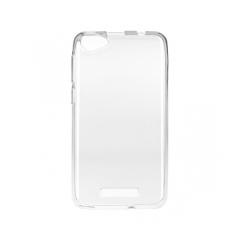 Silikónový 0,5mm zadný obal pre - WIKO JERRY MAX transparent
