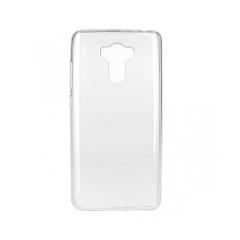 Silikónový 0,5mm zadný obal pre - Xiaomi Redmi 4 PRO transparent