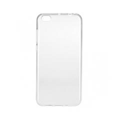 Silikónový 0,5mm zadný obal pre - Xiaomi Redmi 5C transparent