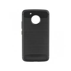 Forcell CARBON - puzdro pre Lenovo Moto G5 black