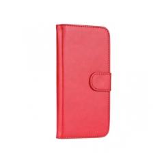 Twin 2in1 - puzdro pre Samsung Note 8 red