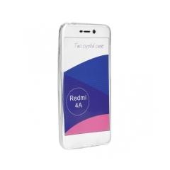 360 Ultra Slim - puzdro pre XIAOMI Redmi 4A transparent