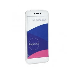 360 Ultra Slim - puzdro pre XIAOMI Redmi 4X transparent