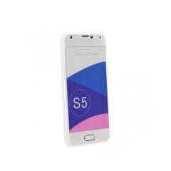 360 Ultra Slim - puzdro pre Samsung Galaxy S8 +/EDGE transparent