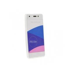 360 Ultra Slim - puzdro pre Huawei P8 Lite transparent