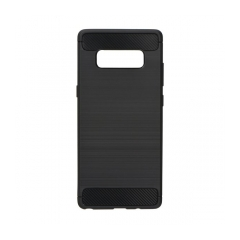 Forcell CARBON - puzdro pre Samsung Galaxy NOTE 8 black