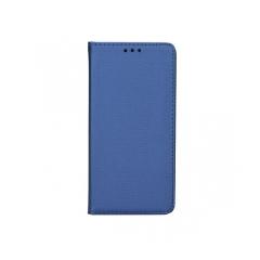 Smart Case - puzdro pre LG Q6 navy blue