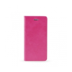 Magnet Book - puzdro pre Apple iPhone X pink