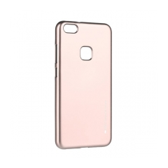 Mercury i-Jelly - kryt (obal) pre Huawei P10 Lite ROSE GOLD