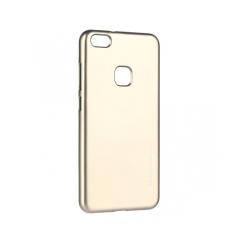 Mercury i-Jelly - kryt (obal) pre Huawei P10 Lite gold