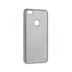 Mercury i-Jelly - kryt (obal) pre Huawei P10 Lite grey