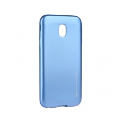 Mercury i-Jelly - kryt (obal) pre Samsung Galaxy J3 (2017) BLUE