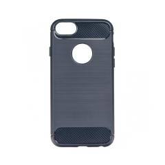 Forcell CARBON - puzdro pre Apple iPhone X graphite