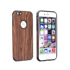 WOOD Case Apple iPhone 7 PLUS dark