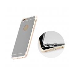 Mirror - silikónové puzdro pre  Huawei Mate 10 Lite silver