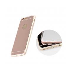 Mirror - silikónové puzdro pre  Huawei Mate 10 Lite pink