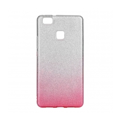 Forcell SHINING - puzdro pre Huawei P9 Lite MINI clear/pink