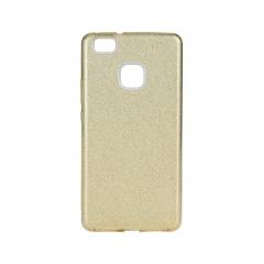 Forcell SHINING - puzdro pre Huawei P9 Lite MINI gold