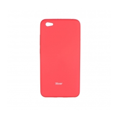 Roar Colorful Jelly - kryt (obal) pre XIAOMI Redmi NOTE 5A  hot pink