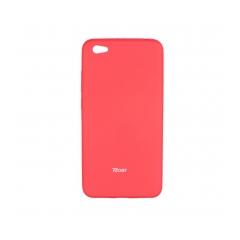 Roar Colorful Jelly - kryt (obal) pre XIAOMI Redmi NOTE 5A  hot pink