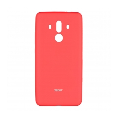 Roar Colorful Jelly - kryt (obal) pre Huawei Mate 10 Pro  hot pink