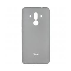 Roar Colorful Jelly - kryt (obal) pre Huawei Mate 10 Pro grey