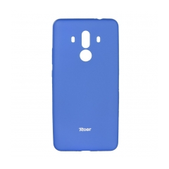 Roar Colorful Jelly - kryt (obal) pre Huawei Mate 10 Pro  navy
