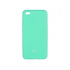 Roar Colorful Jelly - kryt (obal) pre XIAOMI Redmi NOTE 5A mint