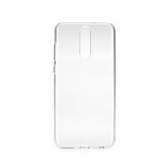 Silikónový 0,5mm zadný obal pre Huawei Mate 10 Lite