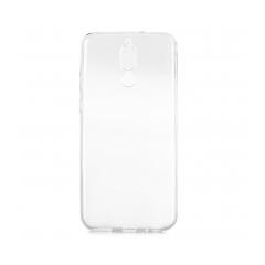 Silikónový 0,3mm zadný obal pre Huawei Mate 10 LITE transparent
