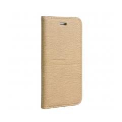 Urban Book case - Huawei Mate 10 Lite gold