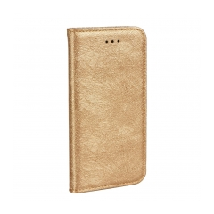 MAGIC Book - puzdro pre Apple iPhone 5/5S/5SE gold