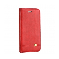 Prestige Book - puzdro pre Apple iPhone X red