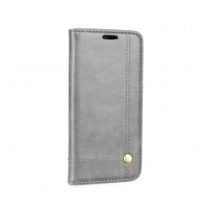 Prestige Book - puzdro pre Apple iPhone X grey