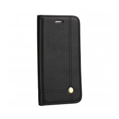 Prestige Book - puzdro pre Apple iPhone 5/5S/5SE black