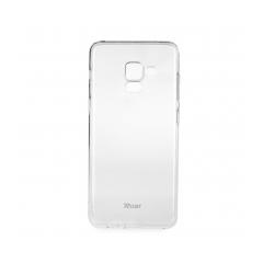 Jelly Roar - puzdro pre Samsung Galaxy A8 2018 (A5 2018) transparent