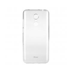 Jelly Roar - puzdro pre Xiaomi Redmi 5 Plus transparent