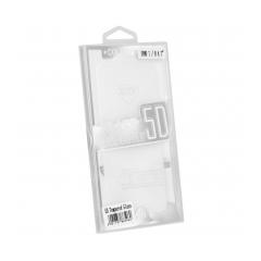 5D Full Glue Temperované ochranné sklo pre Apple iPhone 7 / 8   4,7 Transparent