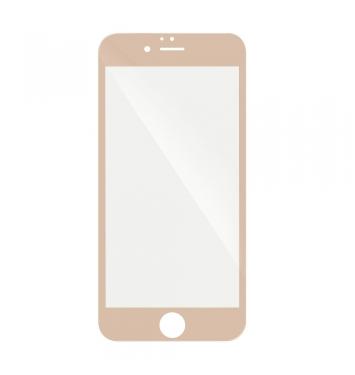 5D Full Glue Temperované ochranné sklo pre Apple iPhone 6G/6S 4,7 gold