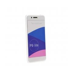 360 Ultra Slim - puzdro pre Huawei P9 Lite MINI transparent