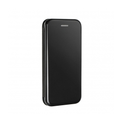 Book Forcell Elegance PREMIUM - Apple iPhone X  black