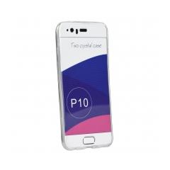 360 Ultra Slim - puzdro pre Huawei Mate 10 LITE transparent