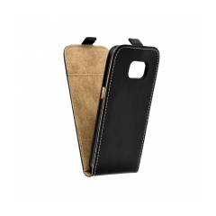 Flip fresh - Puzdro pre Samsung Galaxy S9 Plus black