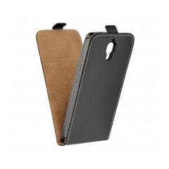 Flip fresh - Puzdro pre Xiaomi Redmi 5A black