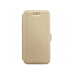 Book Pocket   - Huawei Mate 10 Lite gold