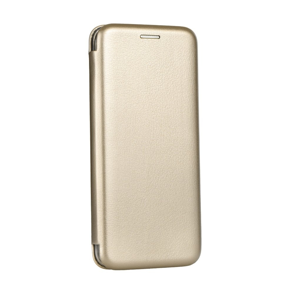 Book Forcell Elegance - puzdro pre Xiaomi Redmi 5A gold  6a81c35e4c3